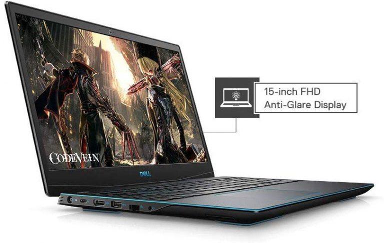 Dell Inspiron 15 G3 3590