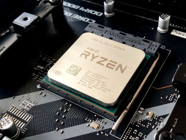 Get a Ryzen if you're brave
