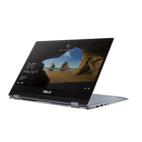 ASUS Vivobook convertible laptop